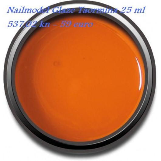 GLAZE TAORMINA 25 ML