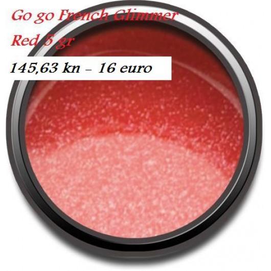 GLIMMER RED 5 GR