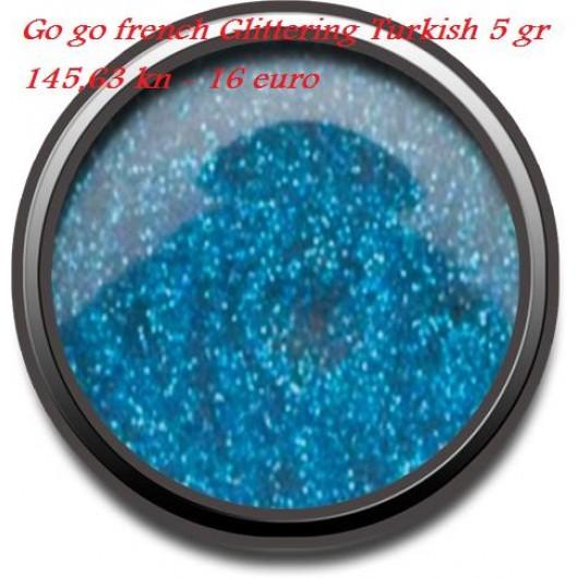 GLITTER TURKISH 5 GR