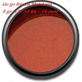 METAL RED 5 GR