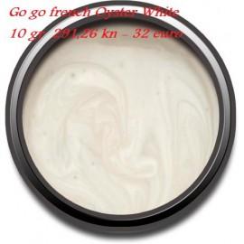 OYSTER WHITE 10 GR