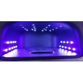 LAMPA LED UV SUN 3 48 W